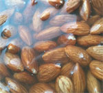 nuts are a super food for natural healing