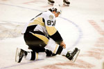 Sidney Crosby seeks natural healing with A chiropractic neurologist