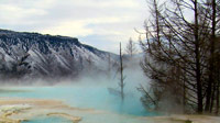 Natural Healing Hot Springs