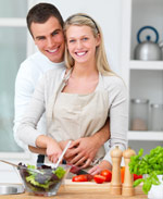 5 simple steps to happier eating